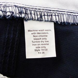 J. Crew Skirts - J Crew Stretch Vintage Corduroy Skirt sz 4